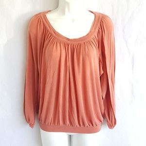Free people blouse, women's top, size small.